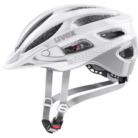 UVEX True Helmet, white/grey